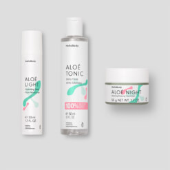 Aloé Face Trio Pcr